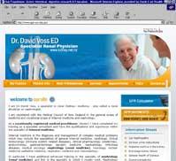 Dr. David Voss ED