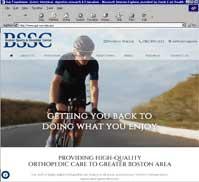 BSSC - Boston Sports & Shoulder Center