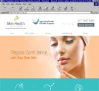 Skin Health Solutions