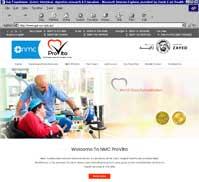 NMC ProVita International Medical Center, LLC.