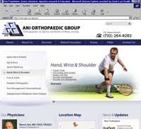 Ani Orthopaedic Group