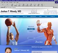 Joshua T. Woody, MD