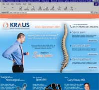 Kraus Back & Neck Institute
