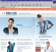 Gary Kraus MD