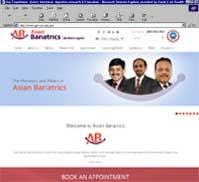 Asian Bariatrics