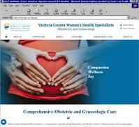 Ventura County Women's Health Specialists