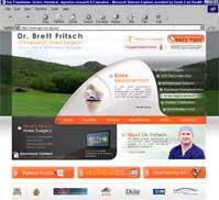 Dr Brett Fritsch