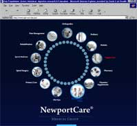NewportCare - Medical Group