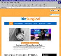 RioSurcial Weight Loss