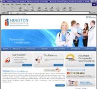 Houston Family Practice