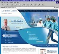 Dr Rodney Gordon