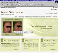 Resnik Skin Institute - Barry Resnik MD