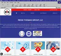 Ridge Thomas Group, LLC