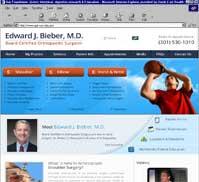 Edward J. Bieber, M.D.