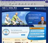 Todd C. Kelley, M.D.