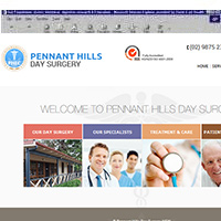 Pennant Hills Day Surgery