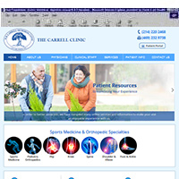 The Carrell Clinic