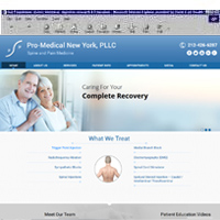 Pro-Medical New York, PLLC