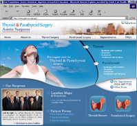 Thyroid & Parathyroid Surgery