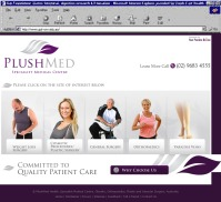 PlushMed Specialist Medical Centre
