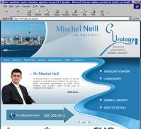 Mr Mischel Neill