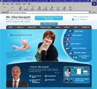 Mr. Siba Senapati Obesity Surgeon