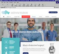 Australian & New Zealand Endocrine Surgeons