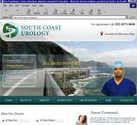 South Coast Urology