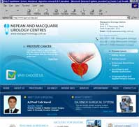Napean and Macquarie Urology Centres