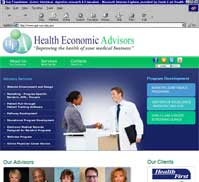 HEA - Health Economic Advisors