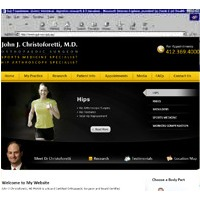 John Christoforetti MD