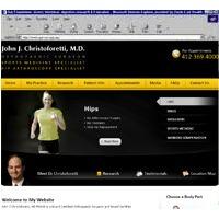 John J. Christoforetti, M.D.
