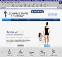 Leichhardt Sports Physiotherapy