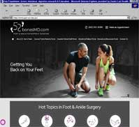 52 bonesMD.com<br>Dr. Alan Yan
