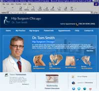 Hip Surgeon Chicago