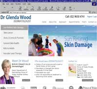 Dr. Glenda Wood AM