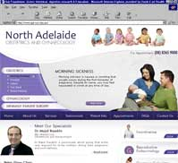 North Adelaide Obstetrics and Gynaecology