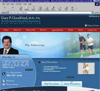Gary Goodfried MD