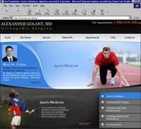 Alexander Golant MD