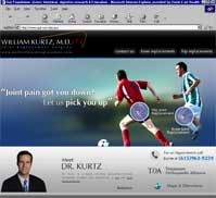 William Kurtz MD