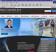 Ryan Labovitch MD