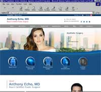 Anthony Echo, MD