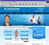 Mr. Shahzad Sadiq