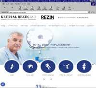 Keith M. Rezin, MD