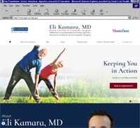 Eli Kamara, MD