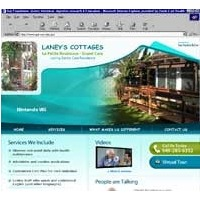 Laney's Cottages