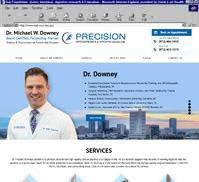 Dr. Michael W. Downey