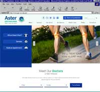Aster Orthocare