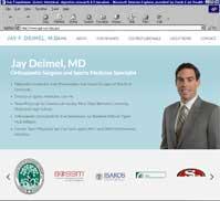 Jay Deimel, MD