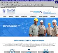 Coastal Medical Group